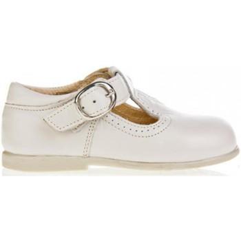Chaussures Garçon Ballerines / babies Garatti PR0047 Hueso