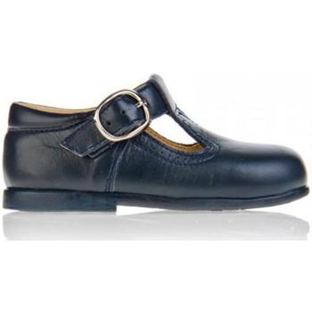Chaussures Garçon Ballerines / babies Garatti PR0047 Azul