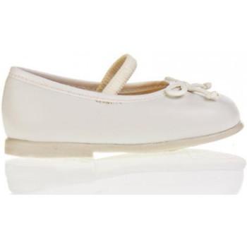 Chaussures Fille Ballerines / babies Garatti PR0048 Hueso