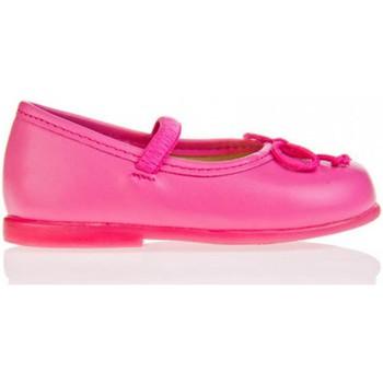 Chaussures Fille Ballerines / babies Garatti PR0048 Rosa