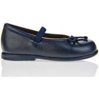Chaussures Fille Ballerines / babies Garatti PR0048 Azul