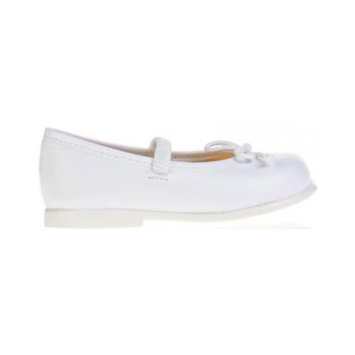 Chaussures Fille Ballerines / babies Garatti PR0048 Blanco