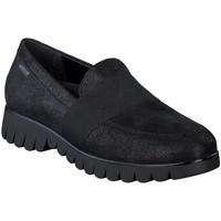 Chaussures Homme Mocassins Mephisto Chaussures LORIANE Noir