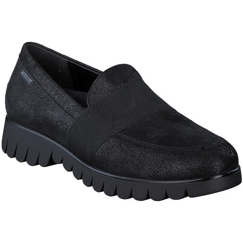 Chaussures Homme Mocassins Mephisto Chaussures LORIANE noires Noir