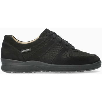 Chaussures Homme Baskets basses Mephisto Chaussures REBECA PERF Noir