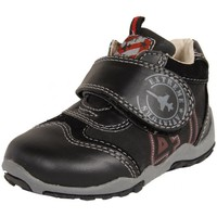 Chaussures Garçon Baskets basses Active Kids 161730-B1150 Negro