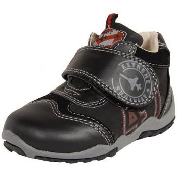 Baskets basses Urban Chaussures de Garçon  161730-B1150 BLACK