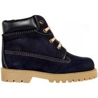 Chaussures Enfant Boots Garatti AN0075 Azul