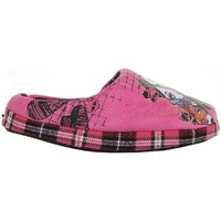 Chaussures Fille Chaussons Monster High 44248 Rosa