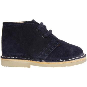 Chaussures Enfant Boots Garatti PR0054 Azul