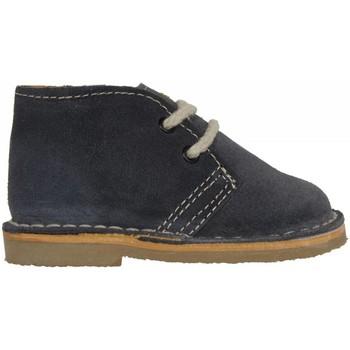 Chaussures Enfant Boots Garatti PR0054 Gris