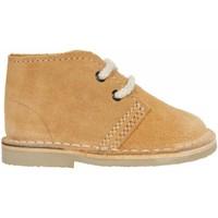 Chaussures Enfant Boots Garatti PR0054 Beige