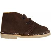 Chaussures Enfant Boots Garatti PR0054 Marrón