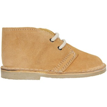 Chaussures Enfant Boots Garatti AN0073 Beige