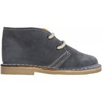 Chaussures Enfant Boots Garatti AN0073 Gris