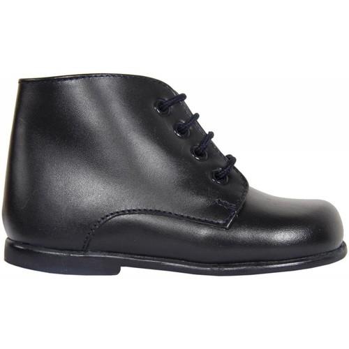 Chaussures Enfant Boots Garatti PR0052 Azul