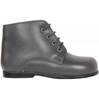 Chaussures Enfant Boots Garatti PR0052 Gris