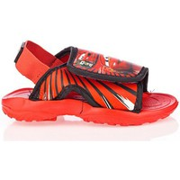Chaussures Garçon Sandales et Nu-pieds Cars - Rayo Mcqueen 2301-420 Rojo