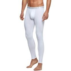 Vêtements Homme Leggings Impetus Caleçon long blanc homme régule la température Blanc