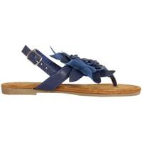 Chaussures Fille Sandales et Nu-pieds Urban UB105503 Azul