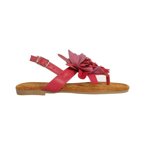 Chaussures Fille Sandales et Nu-pieds Urban UB105503 Rosa