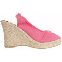 Chaussures Femme Sandales et Nu-pieds Top Way B031693-B7200 Rosa