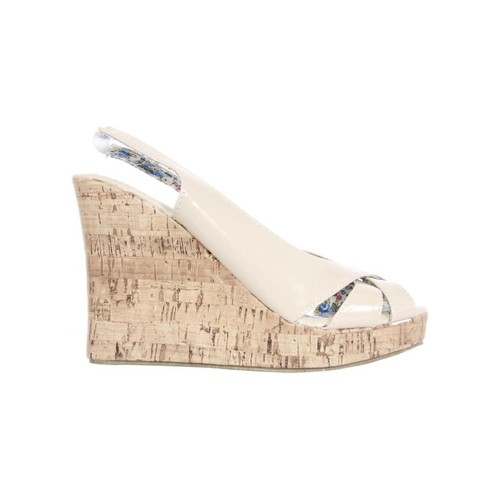 Chaussures Femme Sandales et Nu-pieds Top Way B026830-B7200 Azul