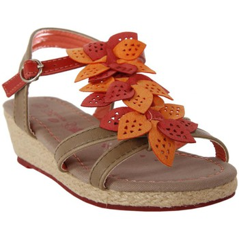 Sandales enfant Flower Girl 147840-B4600
