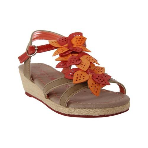 Chaussures Fille Sandales et Nu-pieds Flower Girl 147840-B4600 Varios colores