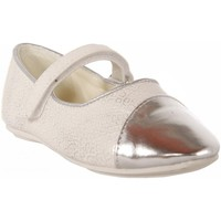 Chaussures Fille Ballerines / babies Flower Girl 850871-B2040 Blanco