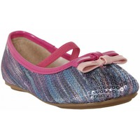 Chaussures Fille Ballerines / babies Flower Girl 850881-B4600 Azul