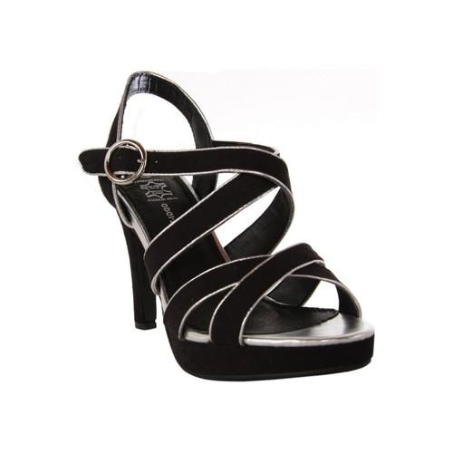 Chaussures Femme Sandales et Nu-pieds Odgi-Trends 727782-B7200 Negro