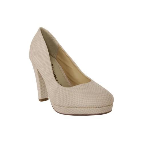 Chaussures Femme Escarpins Odgi-Trends 728061-B7200 Beige