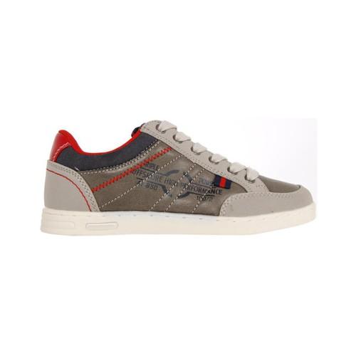 Chaussures Garçon Baskets basses New Teen 148150-B5300 Varios colores