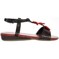 Chaussures Fille Sandales et Nu-pieds Disney DM100130-B2124 Negro