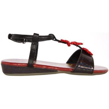 Sandales et Nu-pieds Disney Sandales de Fille  DM100130-B2124 BLACK