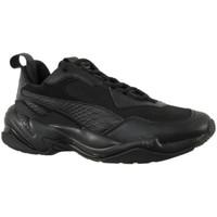 Chaussures Homme Baskets basses Puma 367997 thunder desert noir