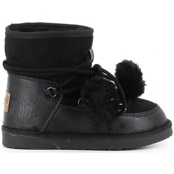 Chaussures Fille Bottes de neige Conguitos II5 543 02 negro Noir