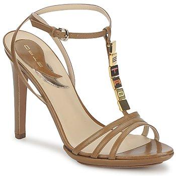Chaussures Femme Sandales et Nu-pieds Etro 3443 Marron