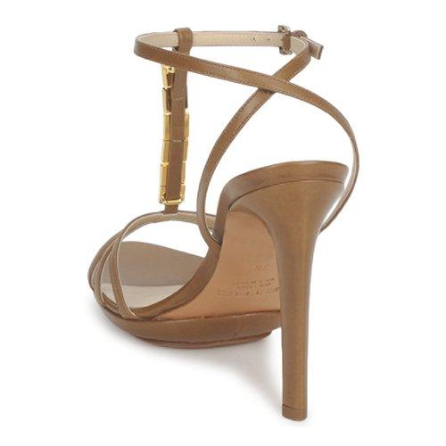 Femme Marron Sandales Et pieds Etro Nu 3443 c5Lqj43AR