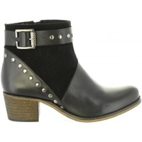 Chaussures Femme Bottes ville Cumbia 31085 Negro