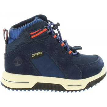 Chaussures Enfant Boots Timberland A1UD8 CITY Azul