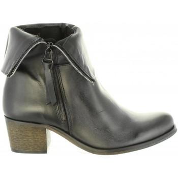 Chaussures Femme Bottes ville Cumbia 30322 Negro
