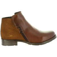 Chaussures Femme Bottines Cumbia 31069 Marrón