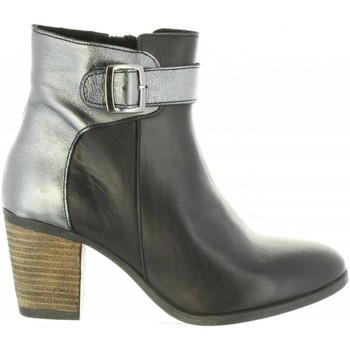 Chaussures Femme Bottes ville Cumbia 31058 Negro