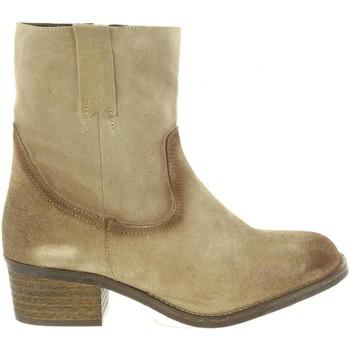 Chaussures Femme Bottes ville Cumbia 30774 Marr?n