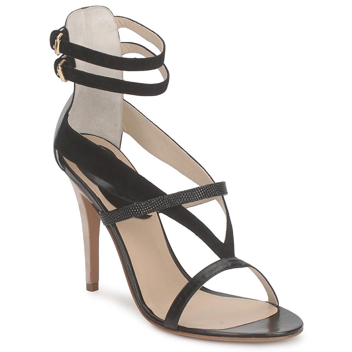 Sandale Etro 3511 Noir