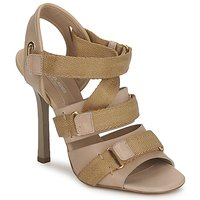 Chaussures Femme Sandales et Nu-pieds Michael Kors MK118113 Desert / Beige