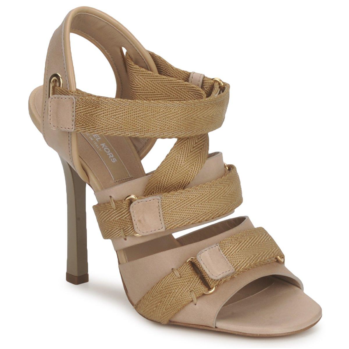 Sandale Michael Kors MK118113 Desert / Beige