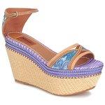 Sandales et Nu-pieds Missoni TM26
